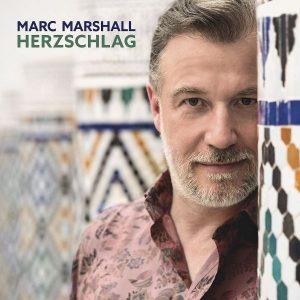 Marc Marshall - Herzschlag