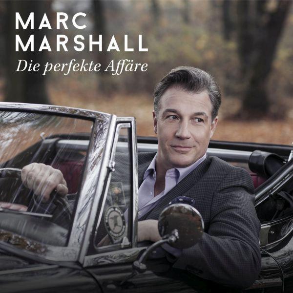 Marc Marshall